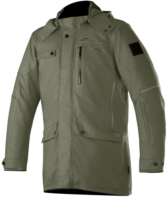 alpinestars GORDON DRYSTAR OVERCOAT