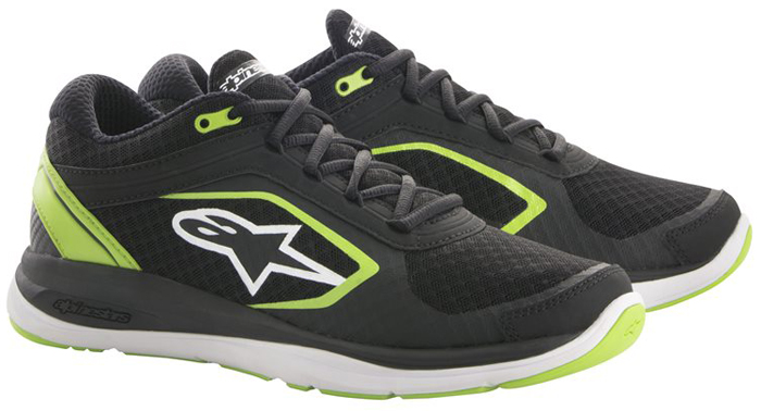 alpinestars 【在庫限り大特価】ALLOY SHOES