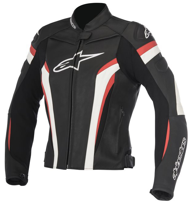alpinestars STELLA(レディース) GP PLUS R V2 LEATHER JACKET