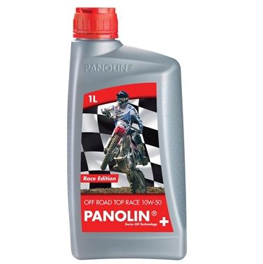 PANOLIN OFF ROAD TOP RACE 10W/50