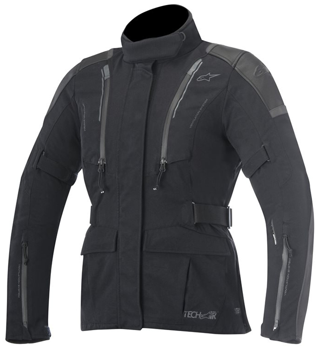 alpinestars STELLA(レディース) TECH-AIR VALPARAISO DRYSTAR JACKET