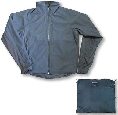 Rible 電熱インナージャケット ストレート 防寒 冬用