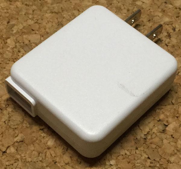 Rible クロスヒート ACアダプター USB5V シングル