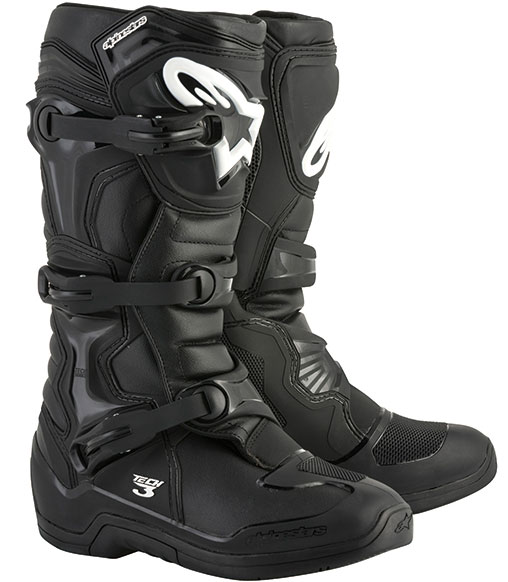 alpinestars TECH 3 ENDURO ブーツ