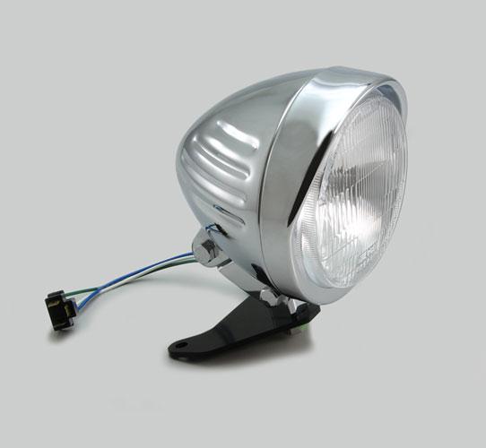 ハリケーン 5.5ハイパワースリットヘッドライトkit