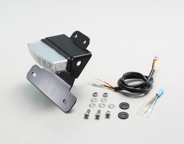ハリケーン テールランプkit LEDレクタングル