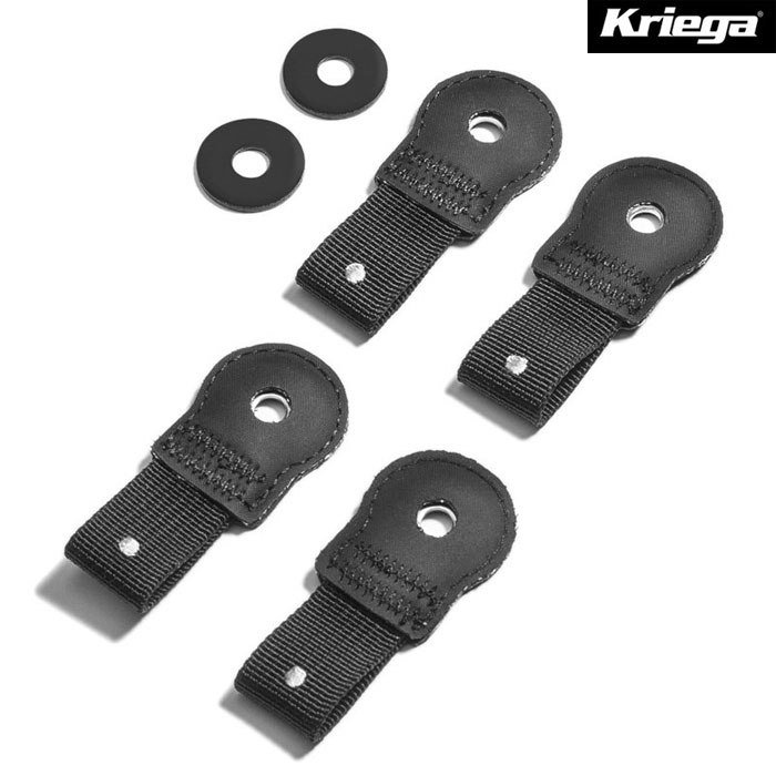 Kriega 〔WEB価格〕KAPGL パニガーレ 899/1199 US-ドライパック・フィットキット