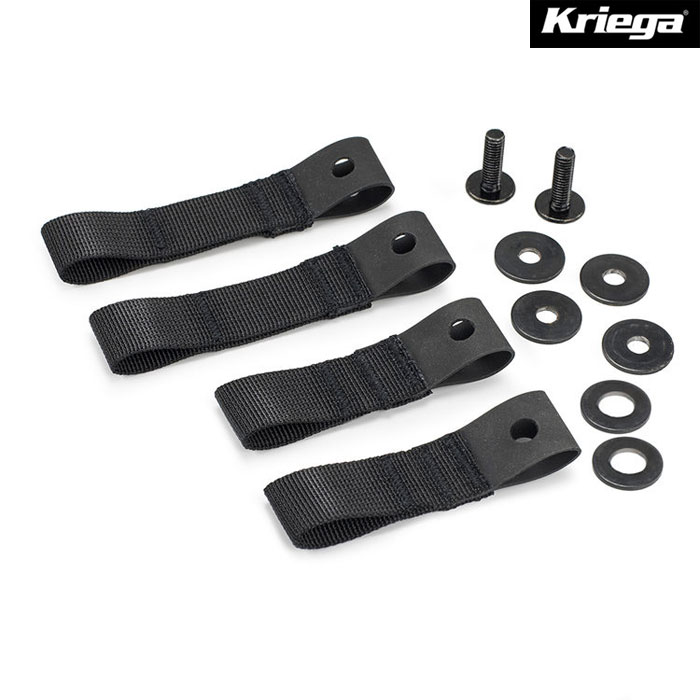 Kriega KAPFK パニガーレ 959/1299 US-ドライパック・フィットキット