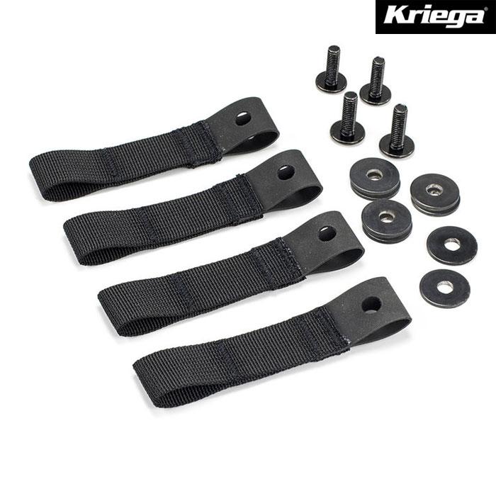 Kriega 〔WEB価格〕 KAXFK Xディアベル US-ドライパック・フィットキット