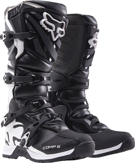 FOX RACING COMP5 BOOTS 『コンプ5 ブーツ』