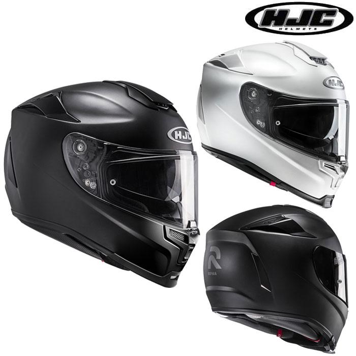 HJC 〔WEB価格〕HJH135 RPHA70 【ソリッド】 フルフェイスヘルメット