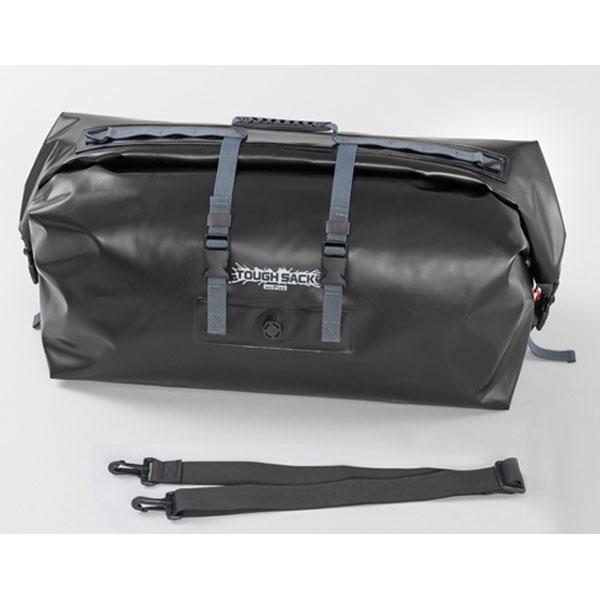TANAX タフザックD50 MFK-247 ブラック 4510819105378 容量:50L