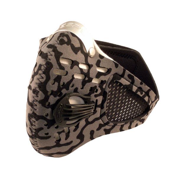 RESPRO 【花粉・PM2.5・排気ガス対策に】スポーツタマスク<スポーツモデル>