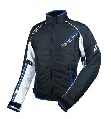 ROUGH&ROAD 〔WEB価格〕RR7226 ライディングジャケット Y.ブルー ◆全5色◆