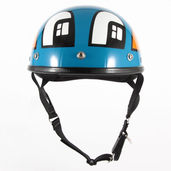 ジャムテックジャパン 【WEB限定】ヘルメット CHAMP