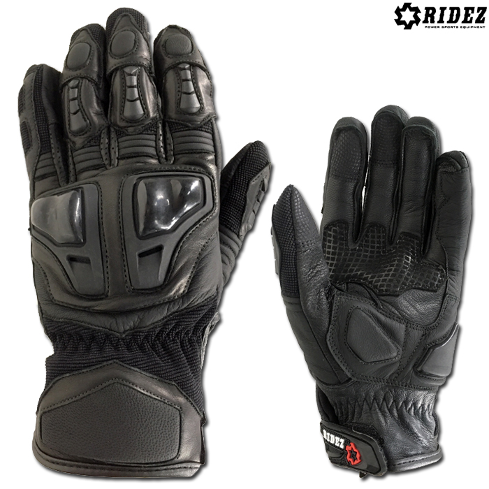 RIDEZ NXT GLOVES グローブ