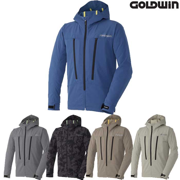 GOLDWIN GSM22803 クロスオーバージャケット