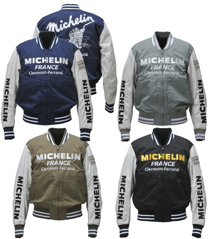 OLD NAVY MICHELIN ML18101S AWARD JACKET アワードジャケット