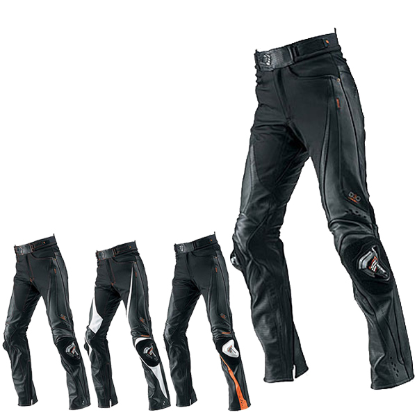 HYOD PRODUCTS ST-X D3O MESH PANTS(ストレート)