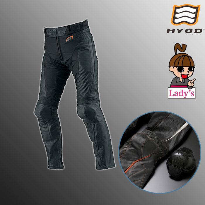 HYOD PRODUCTS 【レディース】HSP708 ST-X MESH PANTS(ブーツアウト) メッシュ パンツ 春夏用