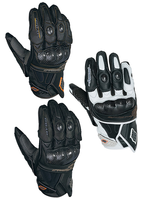 HYOD PRODUCTS 【5月中旬頃発売予定】ST-X CORE LEATHER GLOVES
