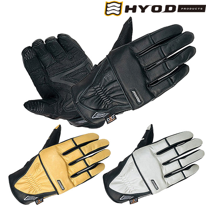 HYOD PRODUCTS B-4 D3O GLOVES