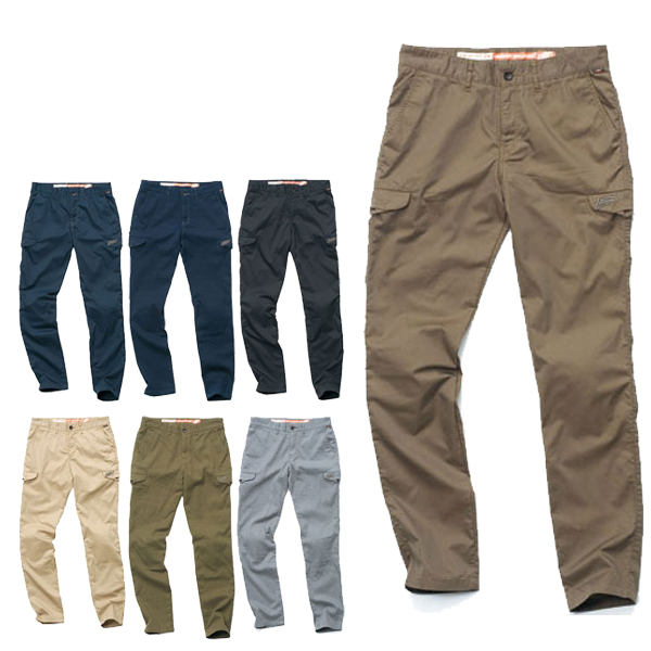 HYOD PRODUCTS 【在庫限り】D3O STYLISH CARGO PANTS HYD529DN