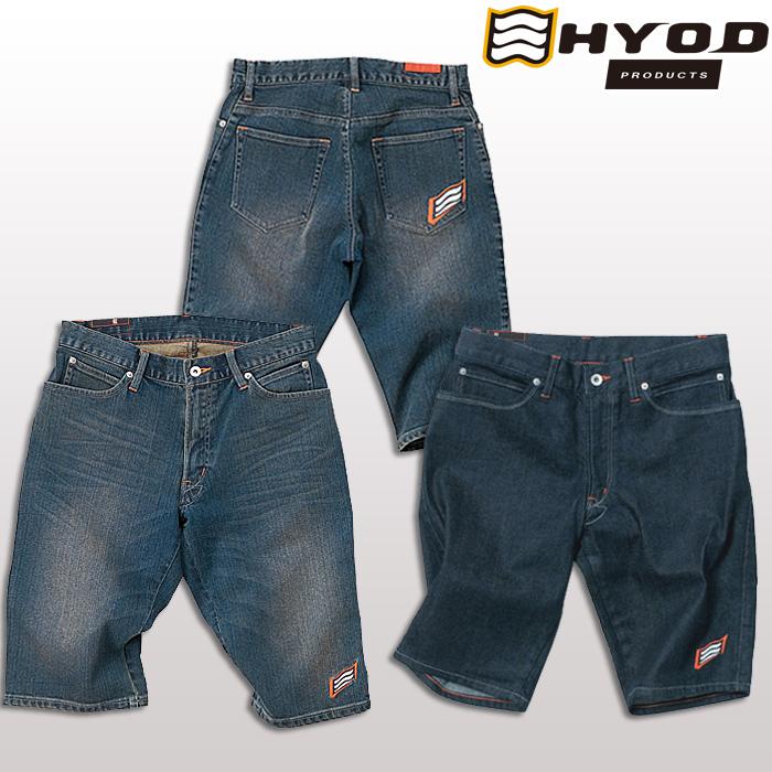 HYOD PRODUCTS HYD507SS SPORTS SHORTS スポーツショーツ ハーフパンツ春夏用