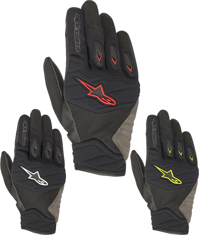 alpinestars SHORE GLOVES