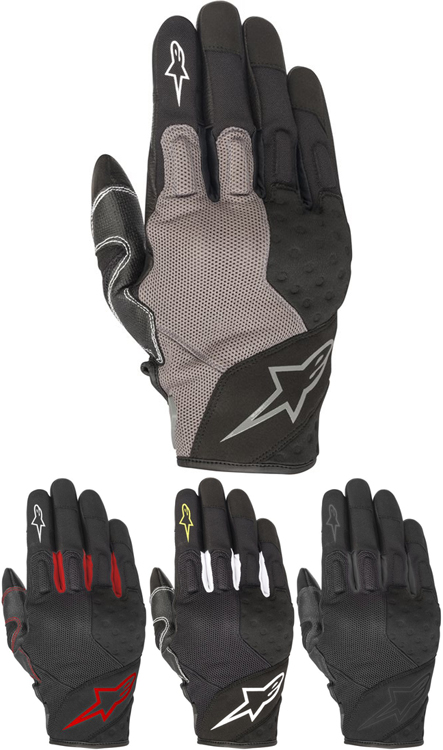 alpinestars KINETIC GLOVES