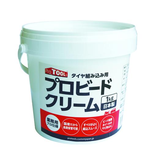 Protools プロビードクリーム 1kg