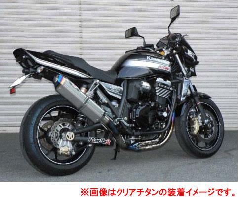BEET JAPAN NASSERT Evolution TypeII 3D UP  ZRX1200DAEG