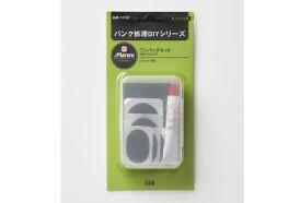 マルニ工業 「パンク修理DIYシリーズ」ワンパッチキット(チューブ用)