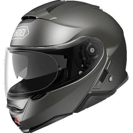 SHOEI ヘルメット NEOTECⅡ 【ネオテック2】 システムヘルメット アンスラサイトメタリック