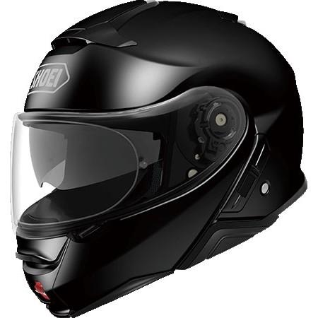 SHOEI ヘルメット NEOTECⅡ 【ネオテック2】 システムヘルメット ブラック