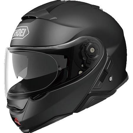 SHOEI ヘルメット NEOTECⅡ 【ネオテック2】 システムヘルメット マットブラック