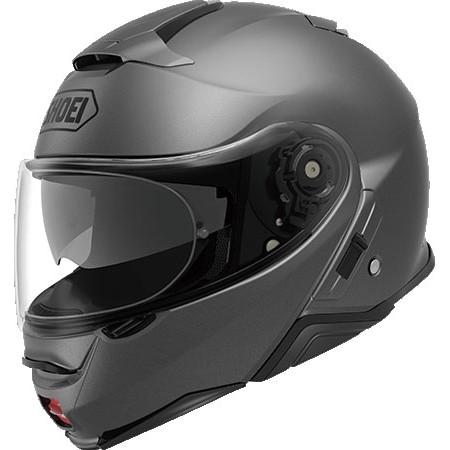 SHOEI ヘルメット NEOTECⅡ 【ネオテック2】 システムヘルメット マットディープグレー