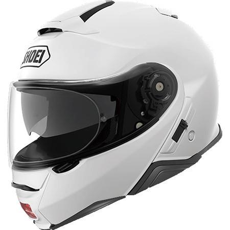 SHOEI ヘルメット NEOTECⅡ 【ネオテック2】 システムヘルメット ルミナスホワイト