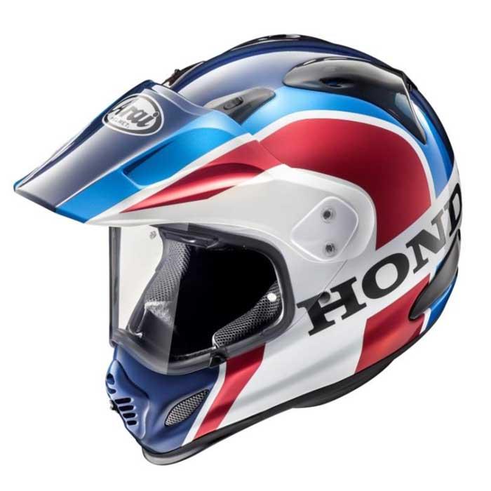 Arai HONDA TOUR-CROSS3 アフリカツイン 限定モデル オフロード ヘルメット