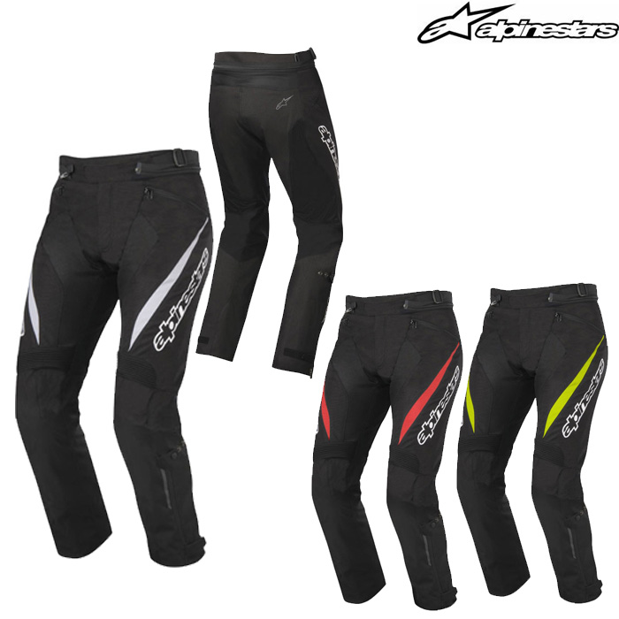 alpinestars 〔WEB価格〕STRIKER AIR PANTS(スリムフィット)