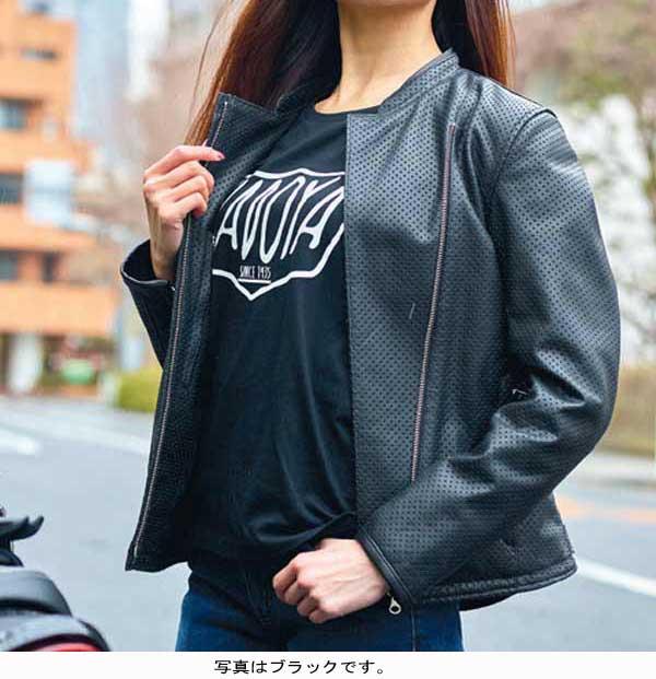 KADOYA 〔WEB価格〕レディース 7857 KADEDPOP-T 半袖