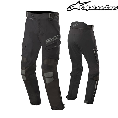 alpinestars 〔WEB価格〕 YAGUARA DRYSTAR PANTS