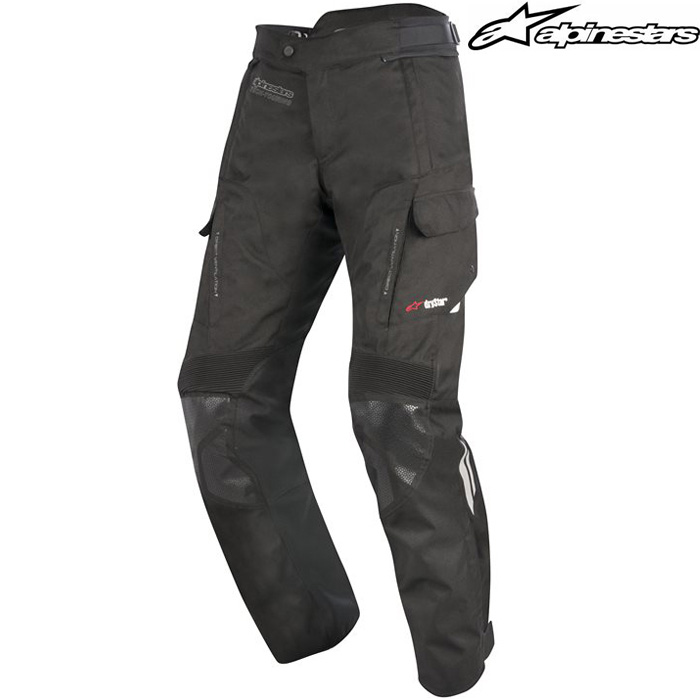alpinestars 〔WEB価格〕 3227617 ANDES V2 DRYSTAR PANTS(ショート)