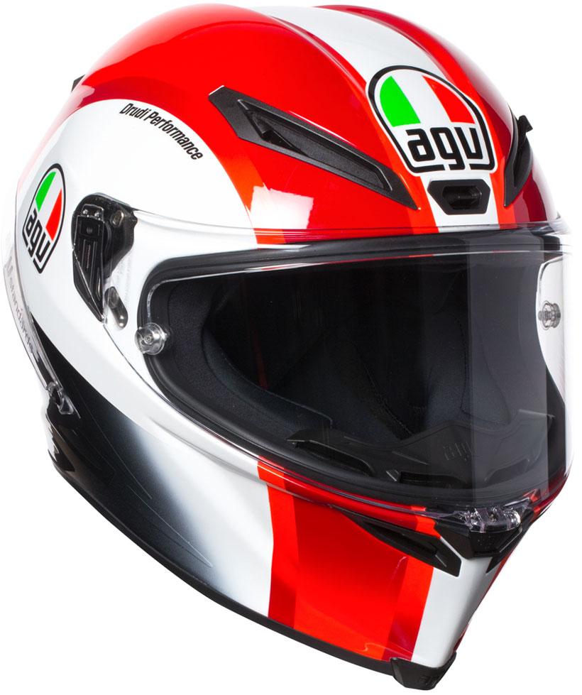 AGV CORSA R / SIC58 フルフェイス ヘルメット