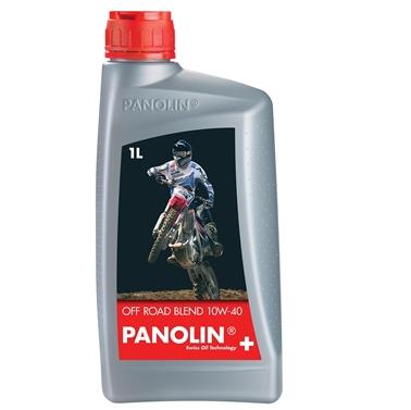 PANOLIN OFF ROAD BLEND 10W-40 1L