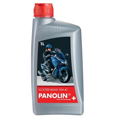 PANOLIN SCOOTER BLEND 10W-40 1L