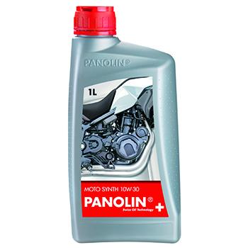 PANOLIN MOTO SYNTH 10W-30 1L