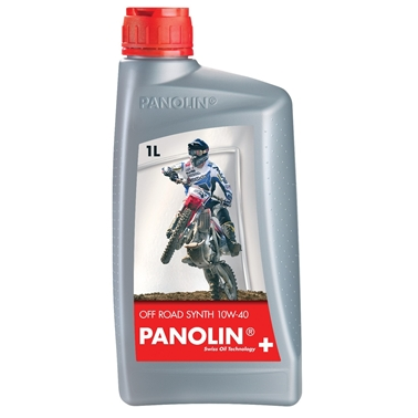 PANOLIN OFF ROAD SYNTH 10W-40 1L
