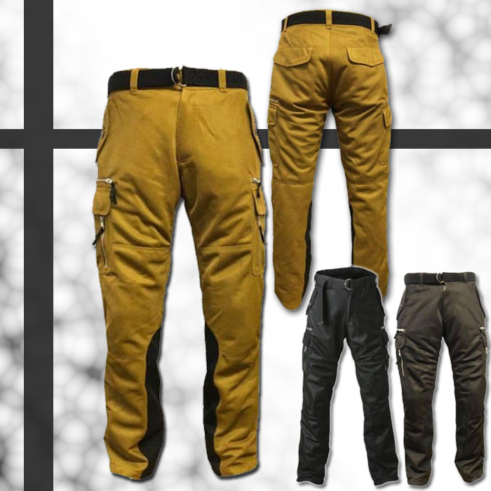 MAP-901 SWEDEN ARMY CARGO PANTS M-59 MODEL ライディングカーゴパンツ
