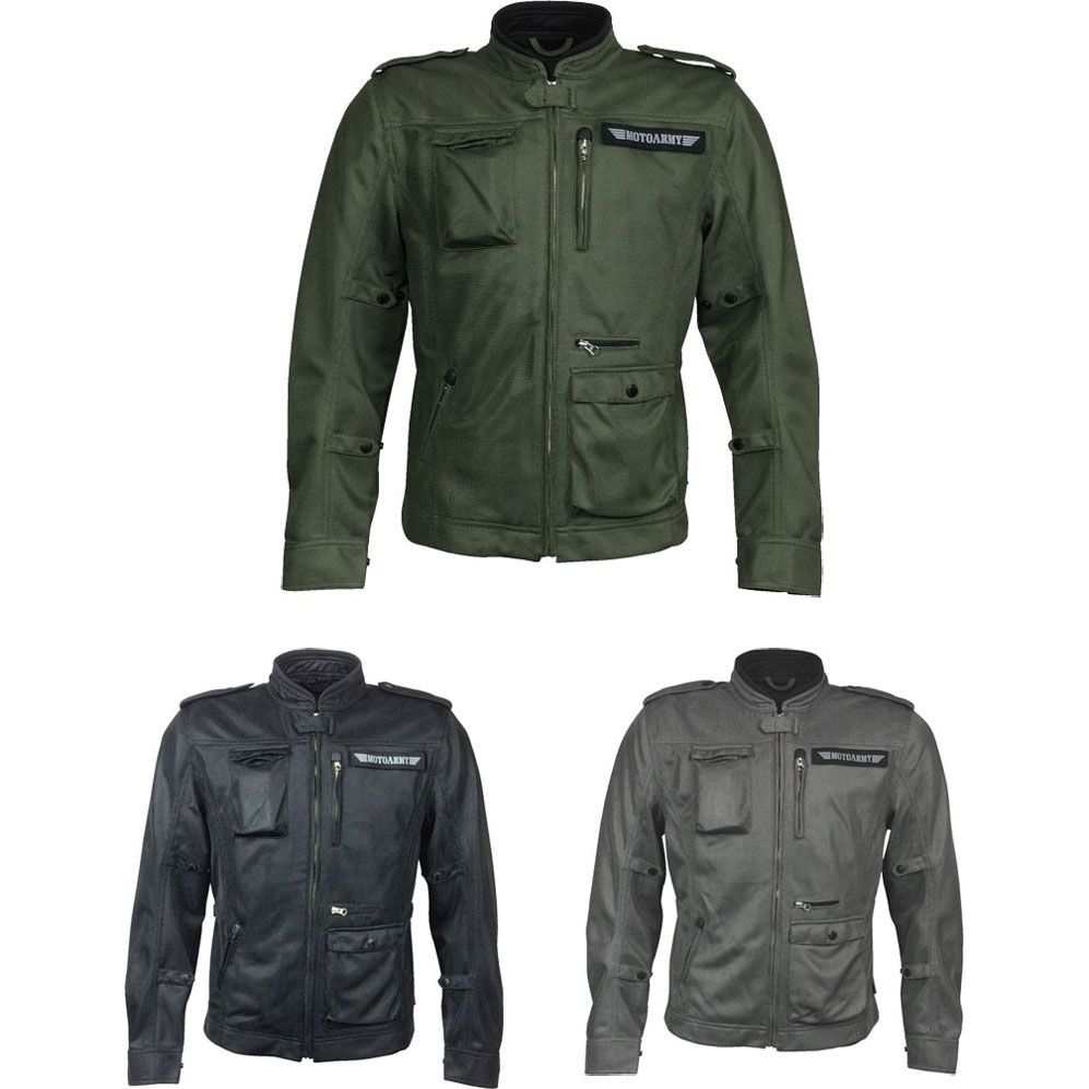 FreeBee 【WEB限定】MAJ-1801 BATTLE SHOOTING JACKET MODEL メッシュジャケット